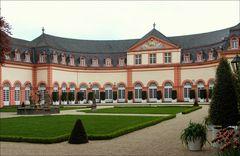 in Weilburg ist es auch schön