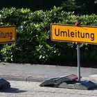 In welche Richtung soll man nun gehen? :-)
