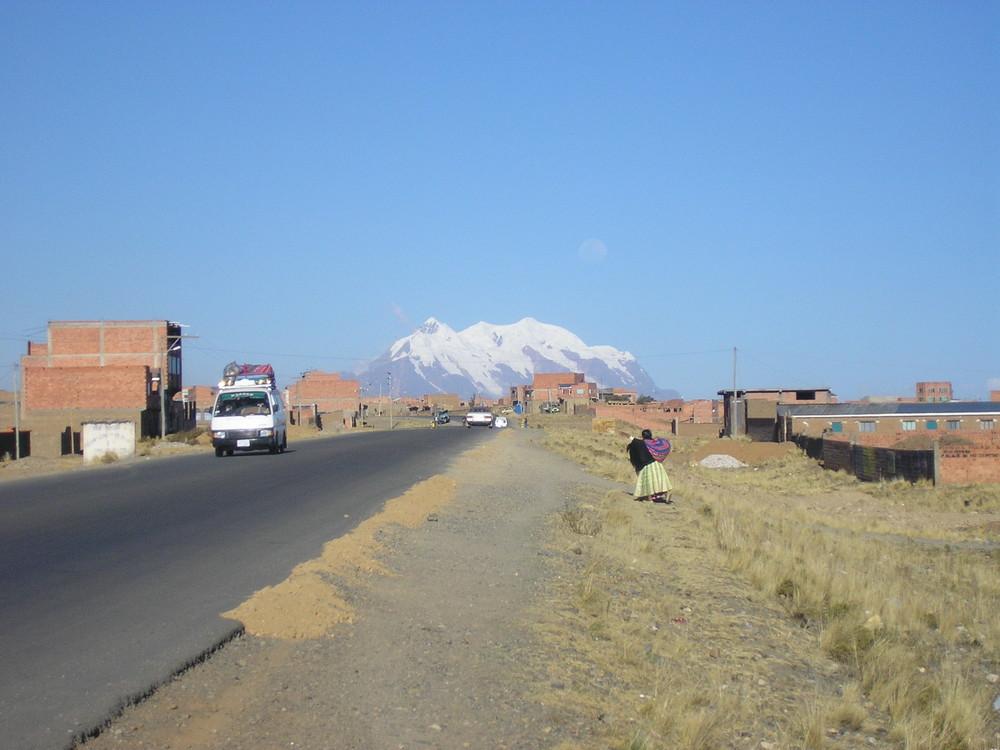 Inca Roads II
