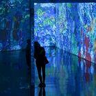 Incantarsi ammirando Chagall