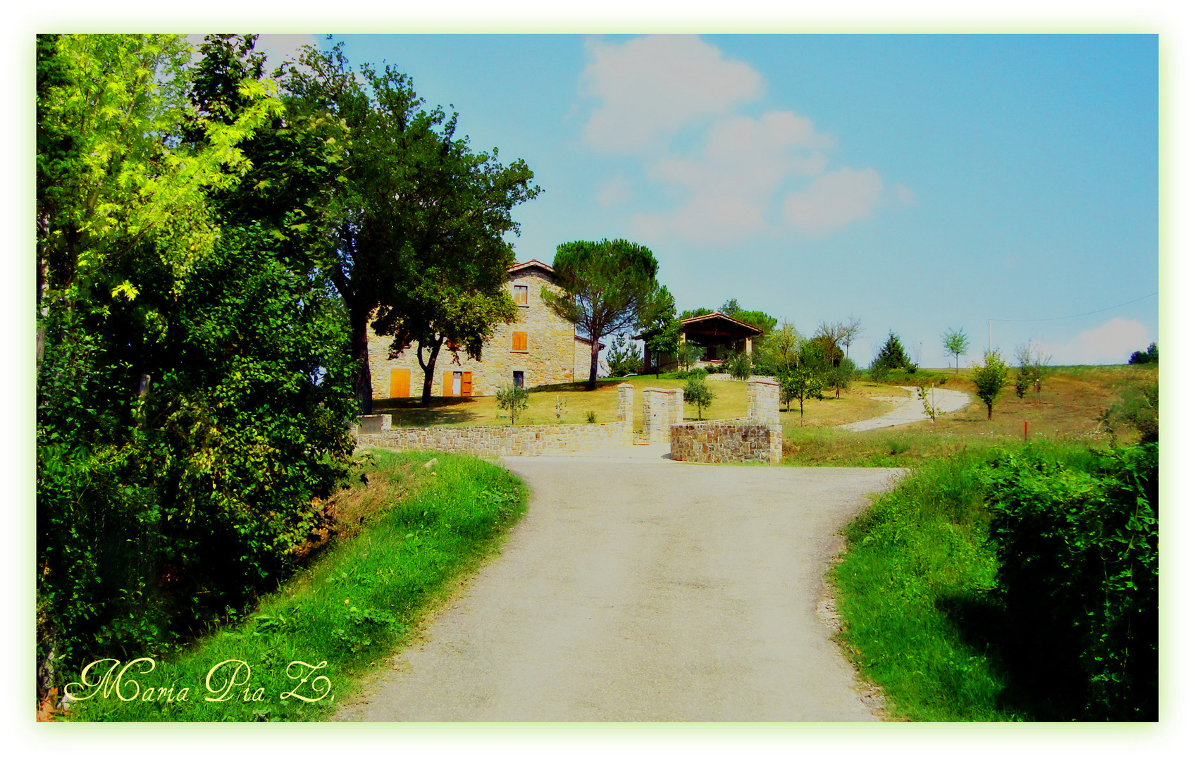 Incantevole Toscana