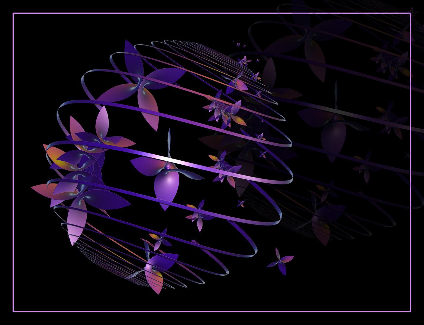 Incendia - Blumengruß