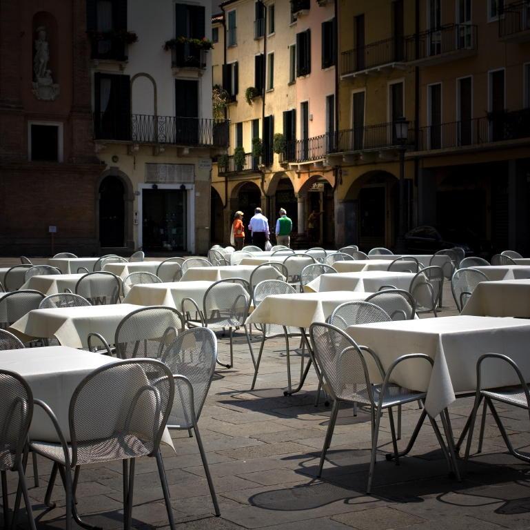 Incontri........a Padova