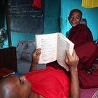 Incordiando la lectura