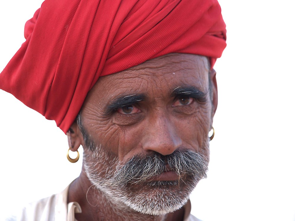 Alter Inder