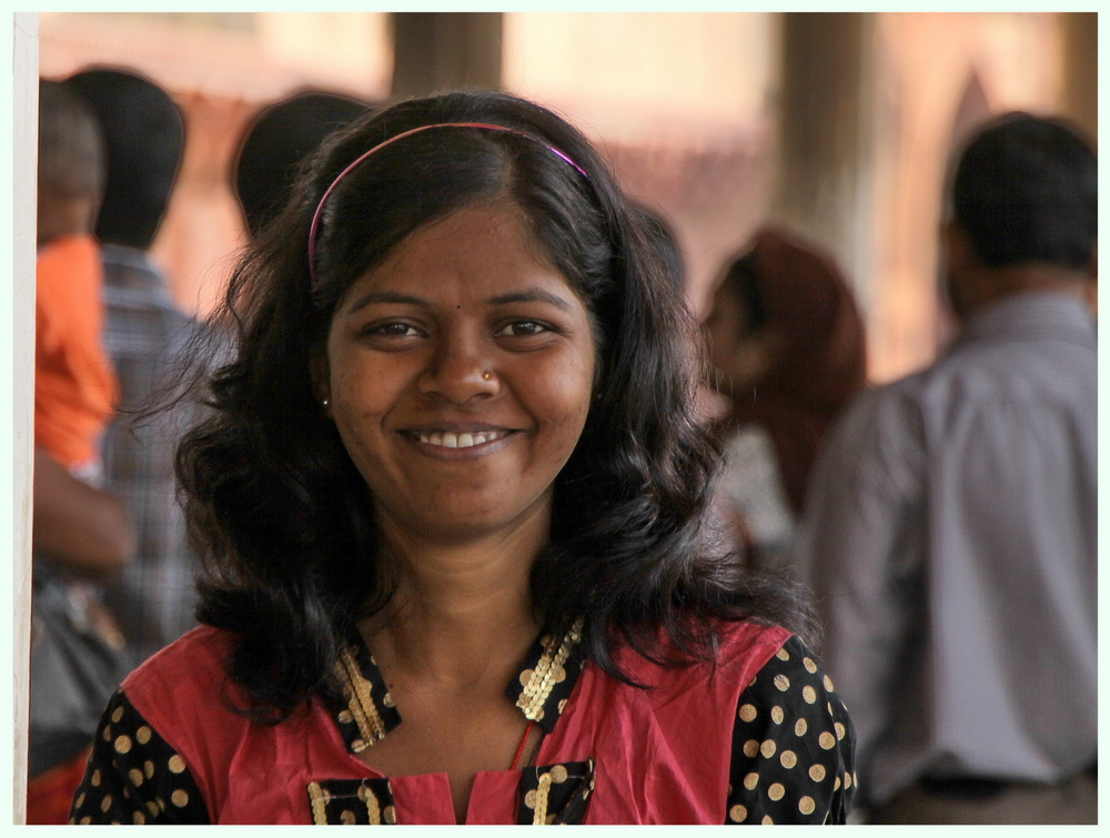 Inderin Foto & Bild   asia, india, south asia Bilder auf