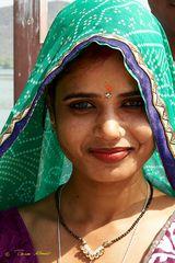 Inderin in Jaipur