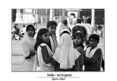 India 5 b