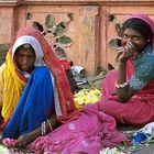 India - collane di fiori