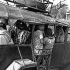 INDIA - I TRASPORTI  - 2 / INDIAN WAYS OF TRANSPORT - 2