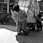 INDIA - I TRASPORTI 3 / INDIAN WAYS OF TRANSPORT - 3