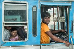India on the Road #1