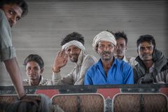 India on the Road #5