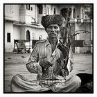 India - Streetlife #13