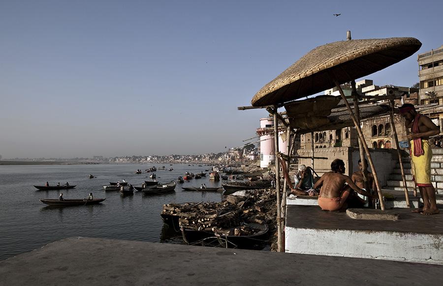 INDIA, UN VIAGGIO NELL'ANIMA - VARANASI 10