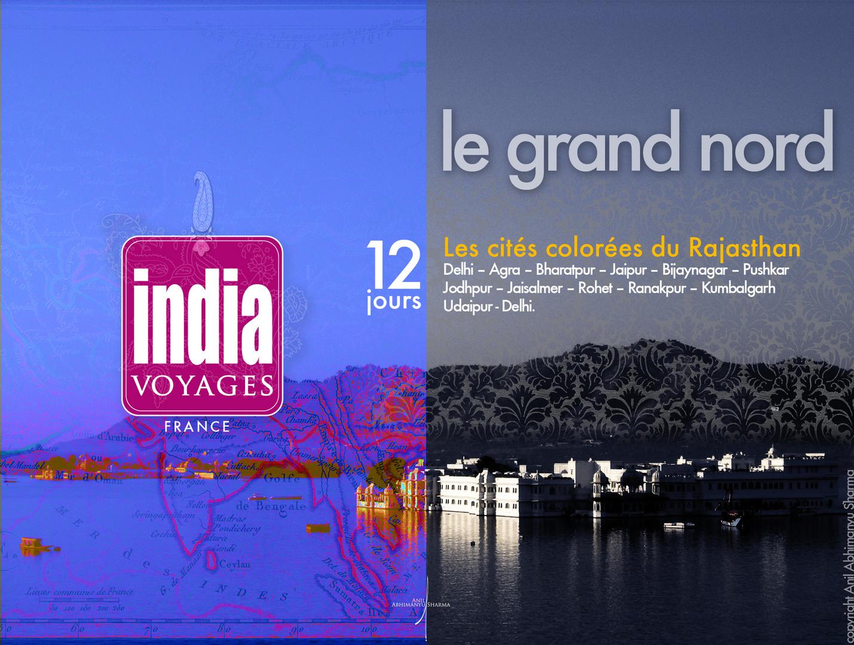 India Voyages France_Cités Colorés ;)