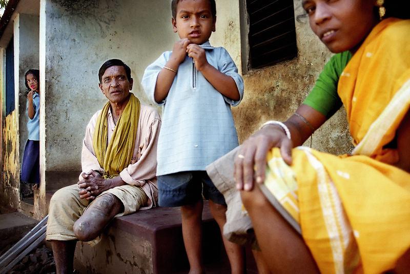 indialquadrato - famiglia