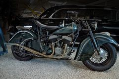 Indian Chief, BJ 1948,
