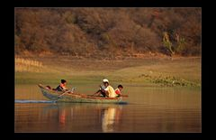 indian rower