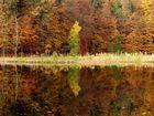 Indian Summer - Die Farben des Herbstes