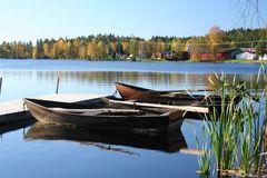 Indian Summer in Sweden ll