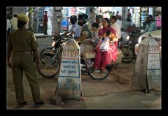 Indian Transport