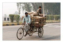 Indian Transport III