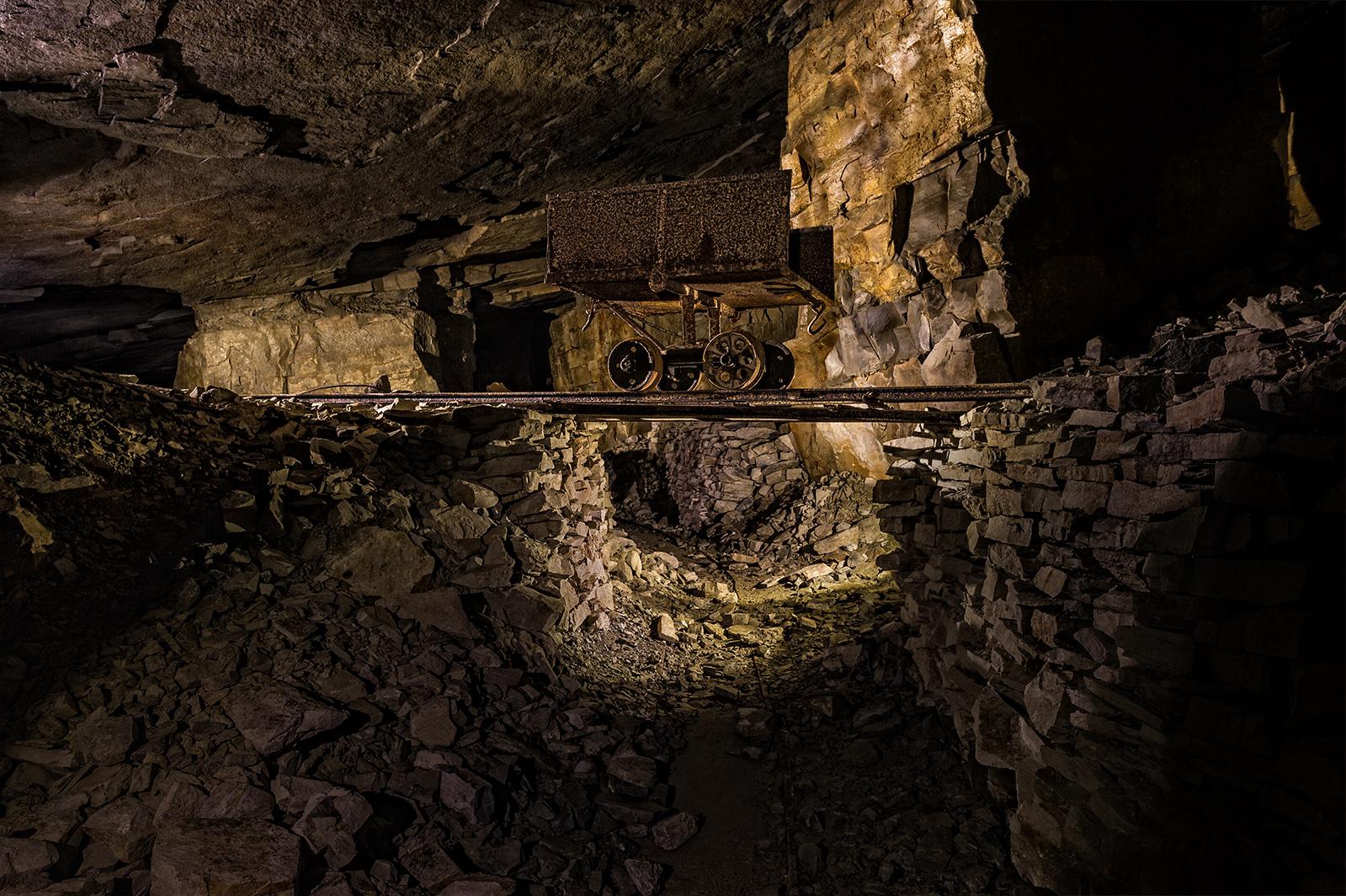 Indiana Jones Quarry, Lore