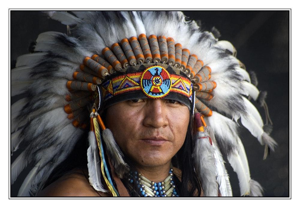 Bilder Indianer