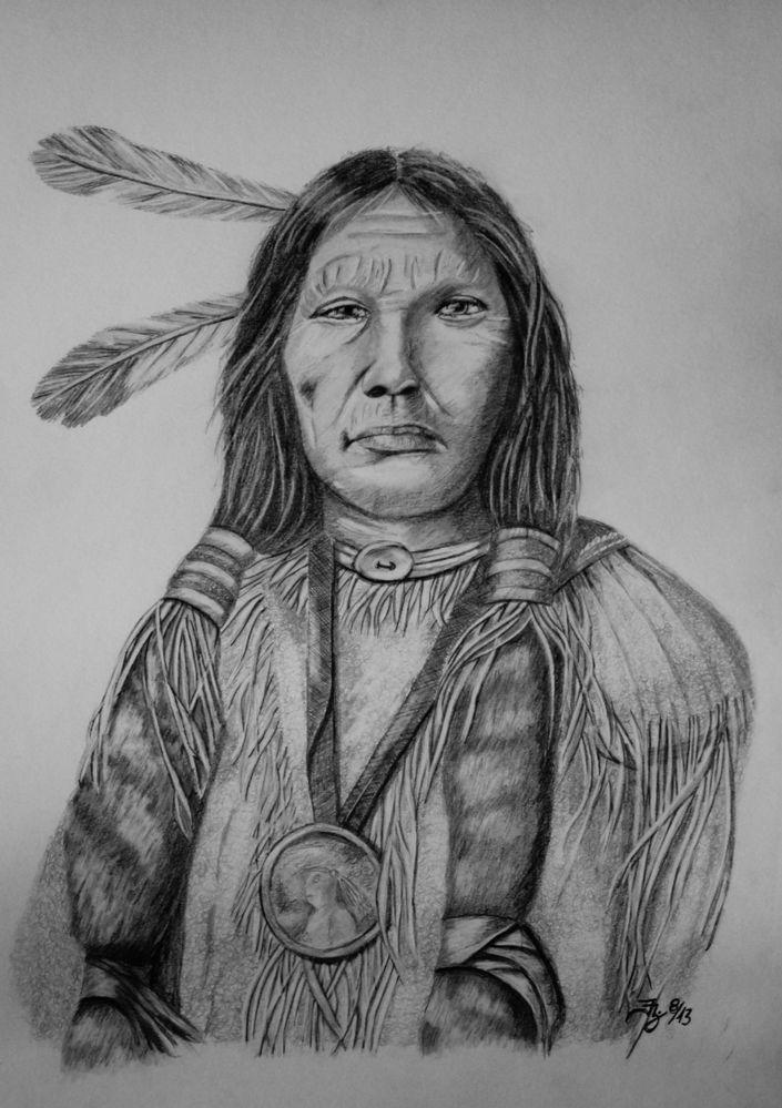 -- Indianer--