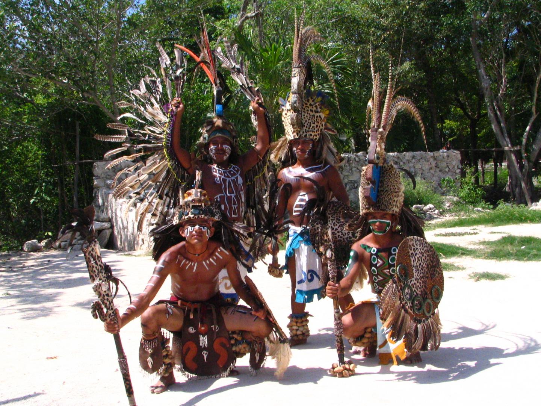 Indianer in Mexiko Foto & Bild | erwachsene, landschaften ...