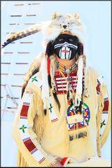 Indianer vom stamme ?