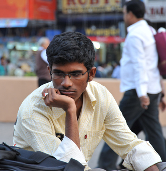 indiano di kolkata