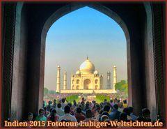 INDIEN Foto Tour