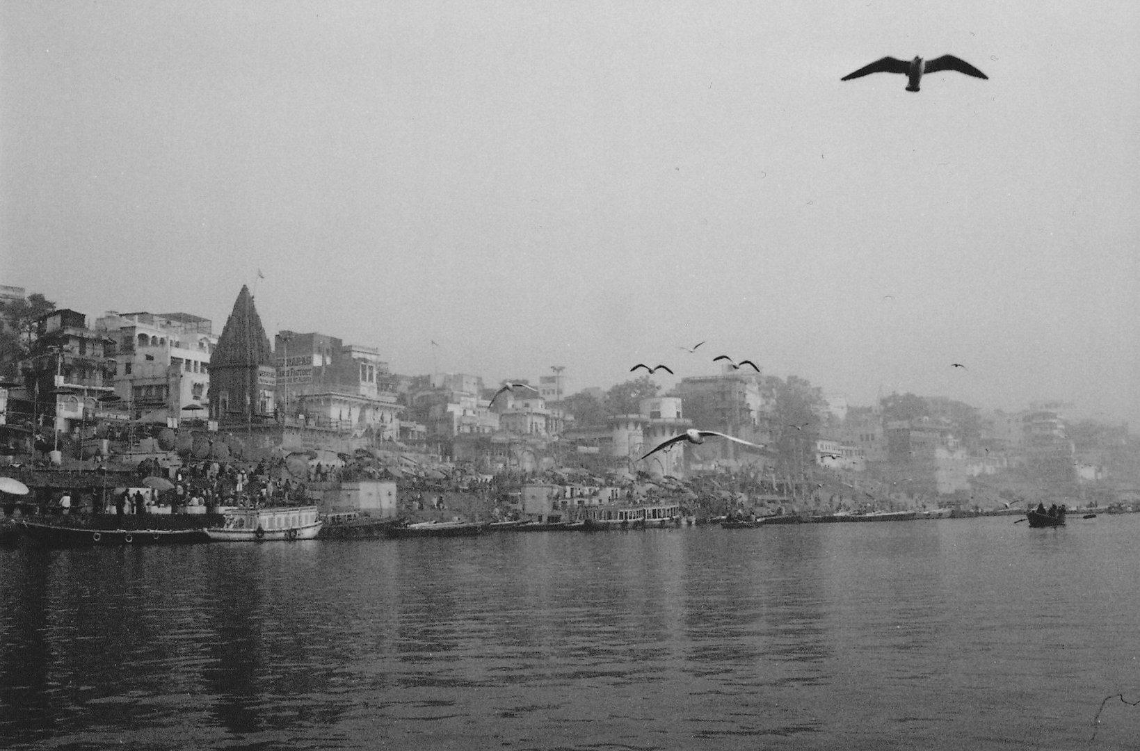 Indien Varanasi