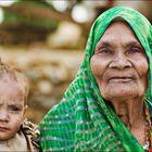 Indien zeigt Gesicht