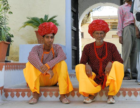 indiens