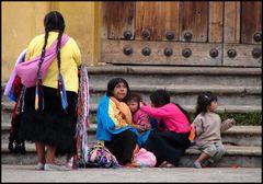 Indigenas de mexico