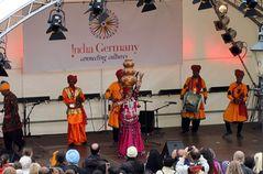 Indische Gruppe