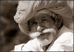 Indischer Bauer II