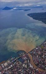 Indonesien [14] - Nach dem Regen