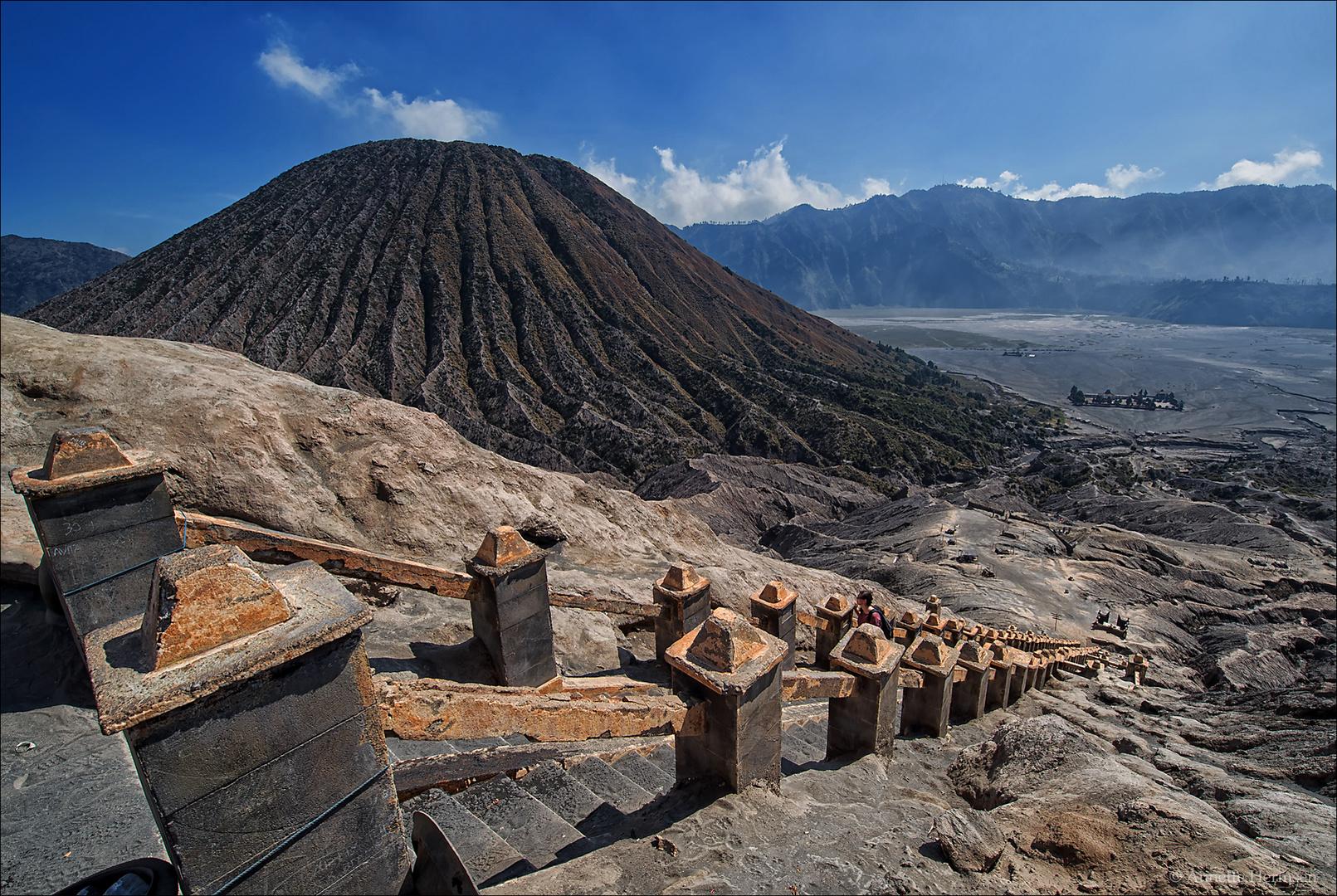 Indonesien [32] - Der Blick zurück