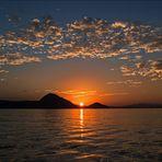 Indonesien [56] - Sunrise