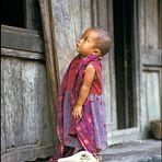 Indonesien, Mädchen