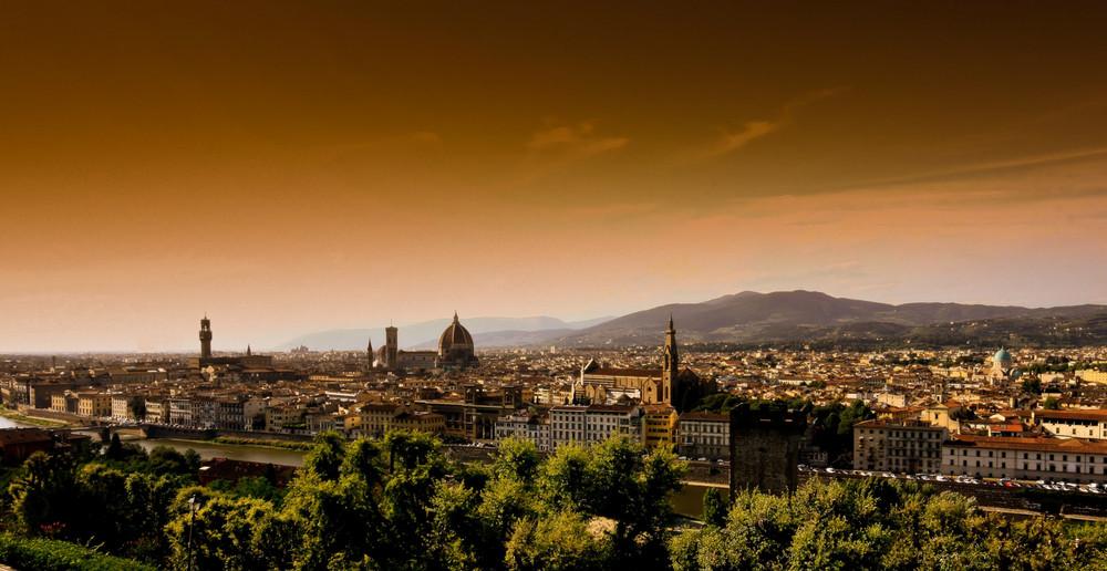 indovinate un po! Firenze