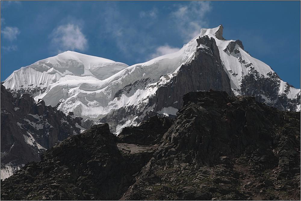 indrasan (6221 m)