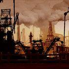 Industrial Metropolis