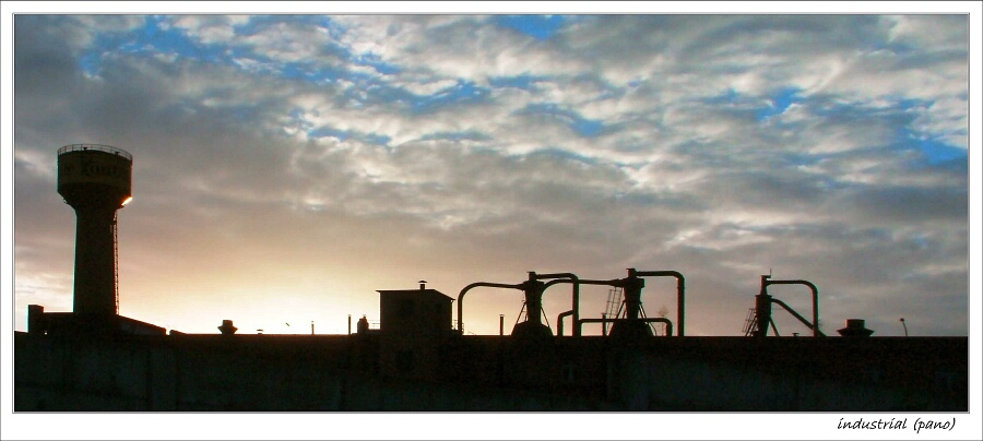 industrial (pano) #2