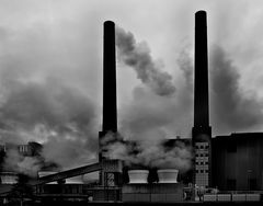 industrial power