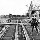 industrial queen
